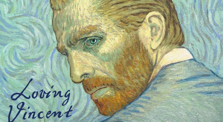Loving Vincent Banner Image